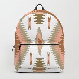Indian Designs 117 Backpack