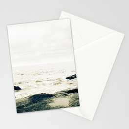 and so we journeyed to the sea, day 6 Stationery Cards