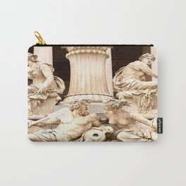 Beautiful Sculptures #decor #society6 Carry-All Pouch