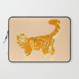 Maine Coon Me Laptop Sleeve