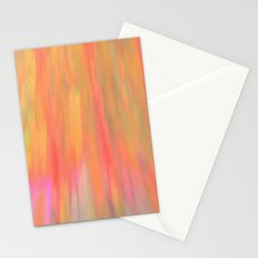 Color Fall Stationery Cards