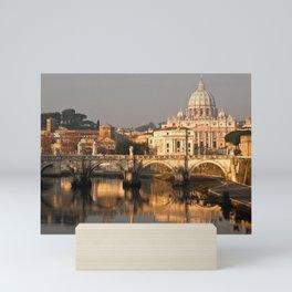 Rome 1 Mini Art Print