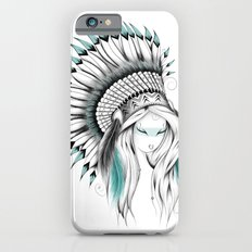 Indian Headdress Slim Case iPhone 6s