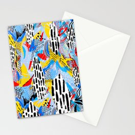 NEW TRIBE 2 Stationery Cards