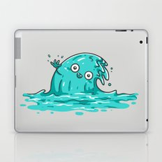 Waving Laptop & iPad Skin