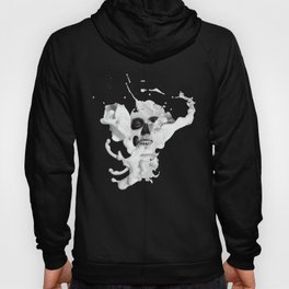 Milk - An Abstract look into Anatomy Hoody