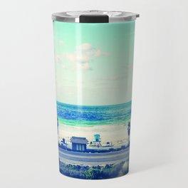 cardiff by the sea Travel Mug