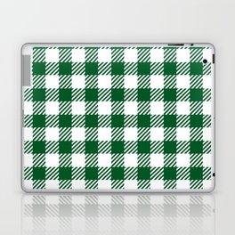 Green Vichy Laptop & iPad Skin