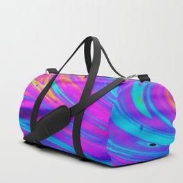 Soap Bubble 4 Duffle Bag