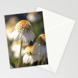 flower 3 Stationery Cards
