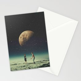 Uncontrol Stationery Cards