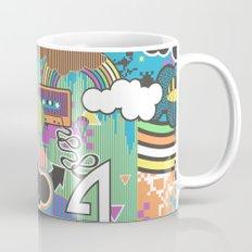 Love Robot Mug