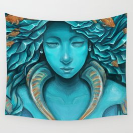 The Messenger Wall Tapestry