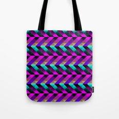 Dark Purple Tote Bag