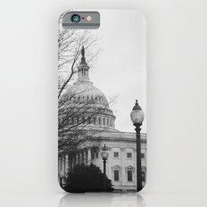 US Capitol Slim Case iPhone 6s