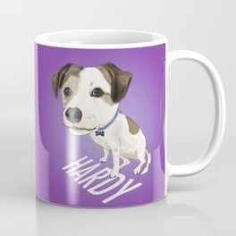 Hardy Boi Coffee Mug
