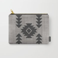 Aztec Tribal Carry-All Pouch