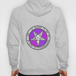 Blessed are the Destroyers Hoody