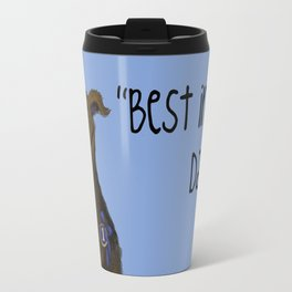 Just Like Dad Travel Mug
