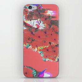 s a k u r a iPhone Skin