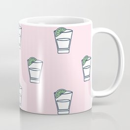 Strong Women Need Strong Drinks Coffee Mug