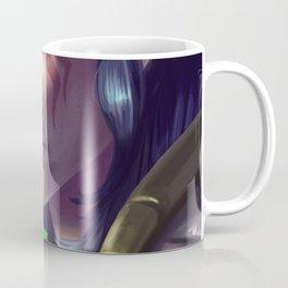 Venomous Beauty Coffee Mug