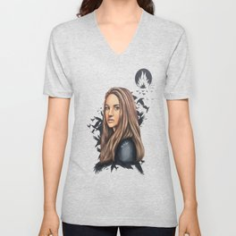 "Tris Prior - Divergent ""Drop Every Fear"" 