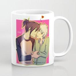 numero 6 Coffee Mug