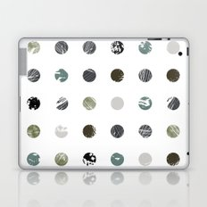 Graphic_Dots Laptop & iPad Skin