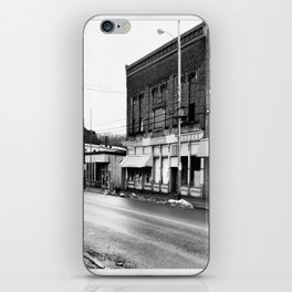 Ohio Ghost Town... iPhone Skin