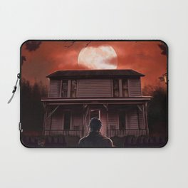 Halloween Horror Laptop Sleeve