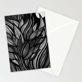 Whispering field Stationery Cards