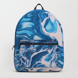 Glossy Currents 1 Backpack