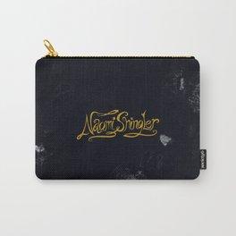Naomi Shingler Logo Signature Carry-All Pouch