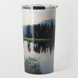 Highwood Lake Travel Mug