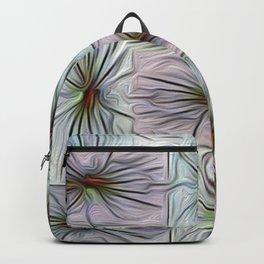 The Spider Flower Backpack