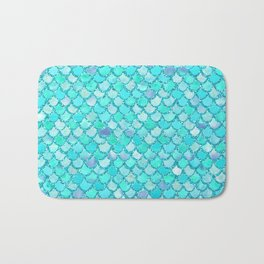 Fresh Summer Breeze Bath Mat