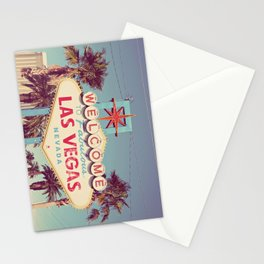 Welcome to fabulous Las Vegas Stationery Cards