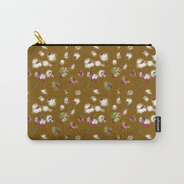Pattern Seamless 28 Carry-All Pouch