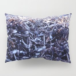 Mulch Much Pillow Sham