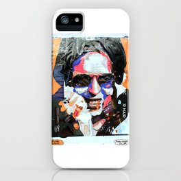 Cool Ages XII iPhone Case
