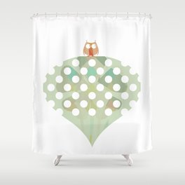 Hi Cou Shower Curtain