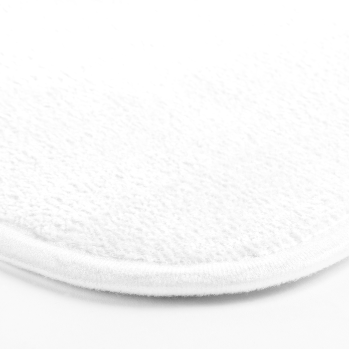 Cute little Eskimo Bath Mat