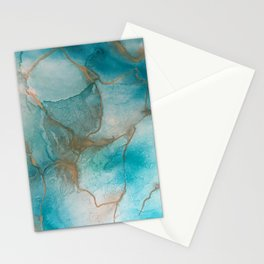 Neural Stationery Cards