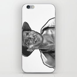 Indy iPhone Skin
