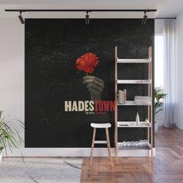 Hadestown lovers, Broadway Musicals Wall Mural