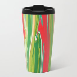 Summer Grass Travel Mug