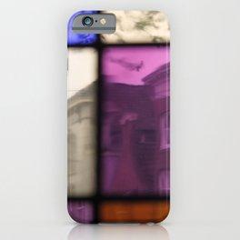 Street View  - JUSTART © iPhone Case