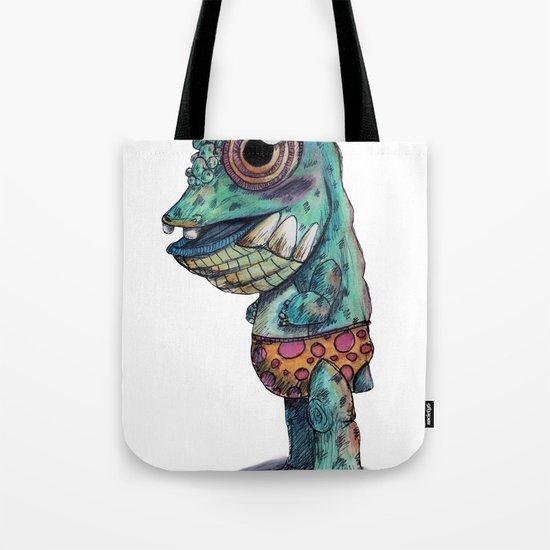 Takukmi Tote Bag