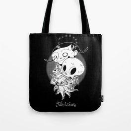 Octopus lover Tote Bag